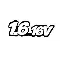 FREGIO 1.6 16V LATERALE PER FIAT BRAVO / BRAVO / MAREA '95