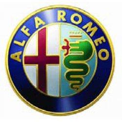 FREGIO ANT. ALFA ROMEO